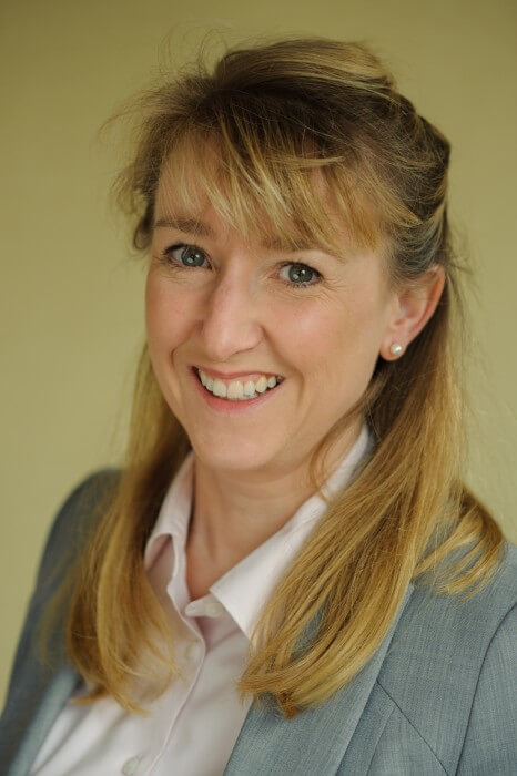 JEM 9 Marketing Consultancy |Photo of Jane Morgan