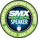 JEM 9 Marketing Consultancy SMX West Speaker 2014