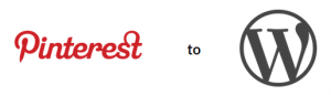 Add Pinterest To Your WordPress Site or Blog