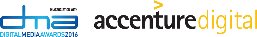 Digital Media Awards 2016 Sponsored by Accenture Digital Ireland
