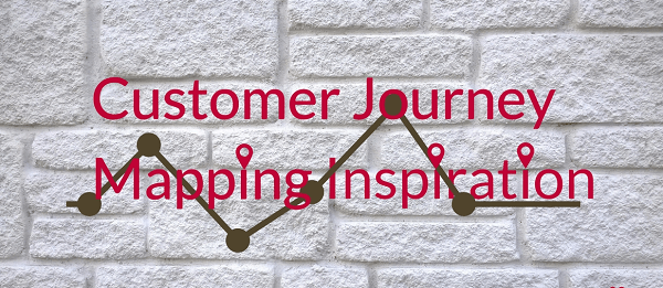 Inspiring Customer Journey Map Examples